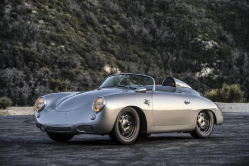 1960 356B Roadster Emory Outlaw